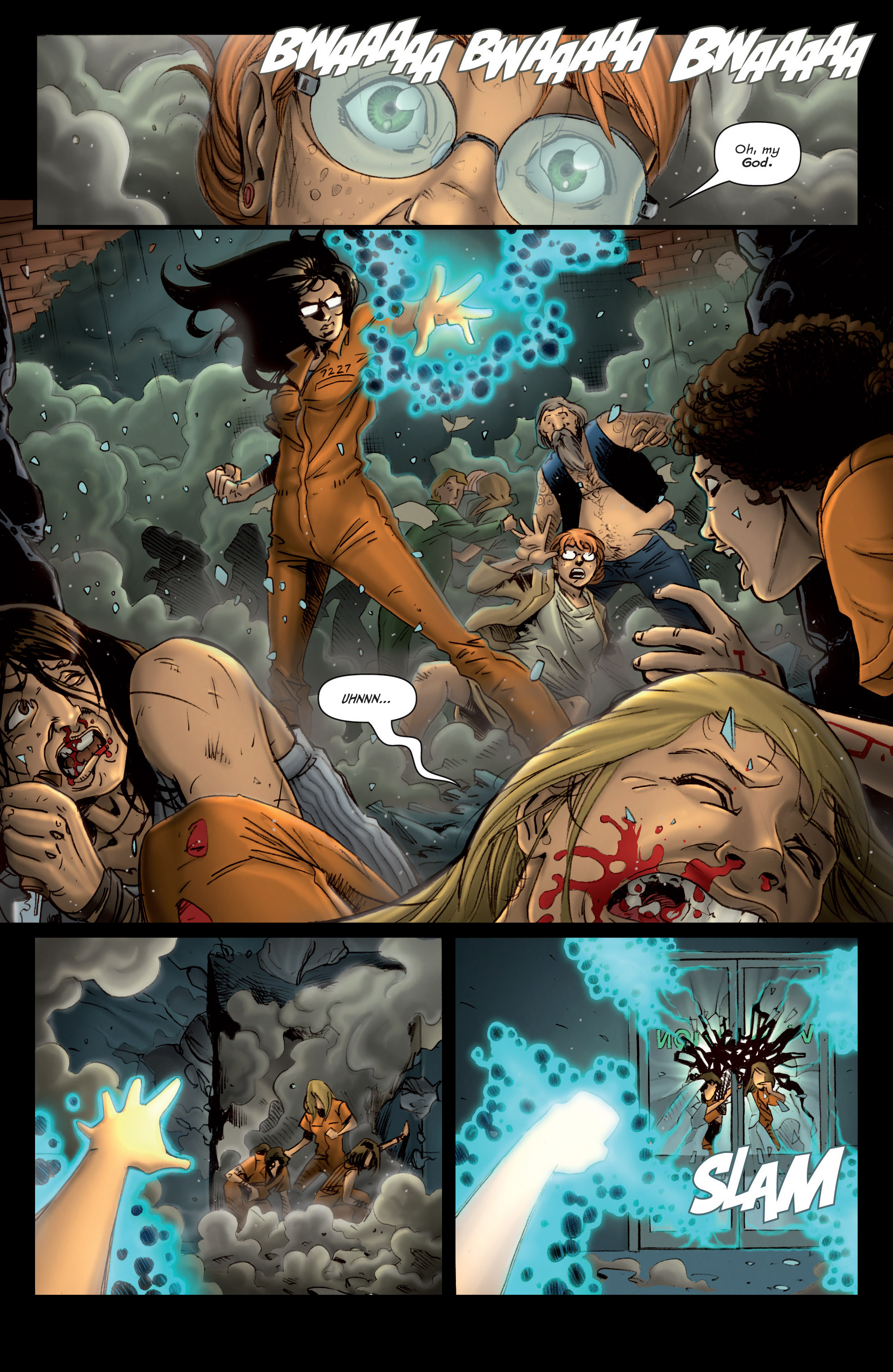 Grimm Fairy Tales (2005) Issue #76 #79 - English 13