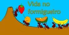 Vida no formigueiro