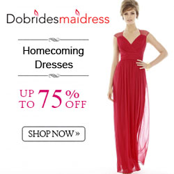 Cheap Homecoming Dresses From Dobridesmaidress.com