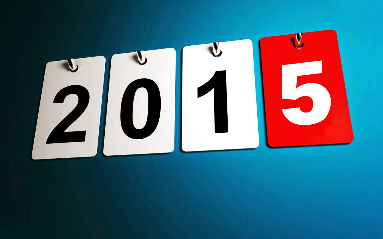 Happy New Year 2015, part 5