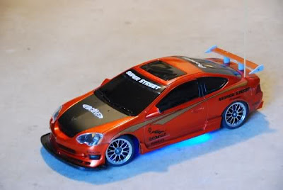 XMODS RC Cars