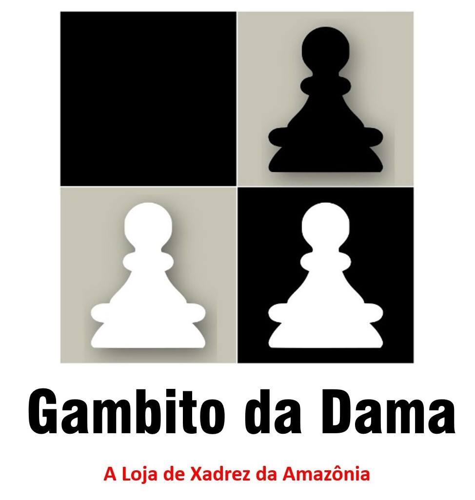 A Loja de Xadrez da Amazônia