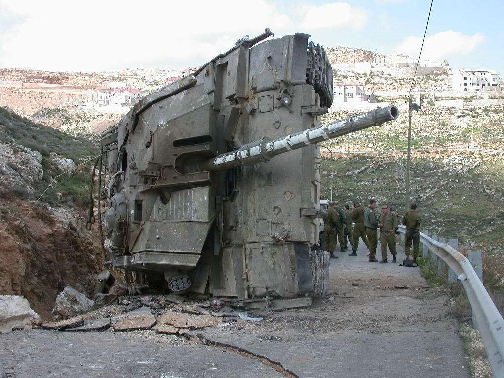 Serangan israel atas syria dilakukan lewat turki)