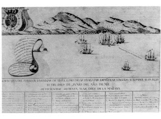 malvinas 1770, Bellumartis
