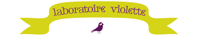 laboratoire violette