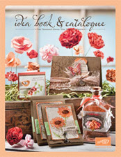 Stampin'Up New Catalogue 2011-12