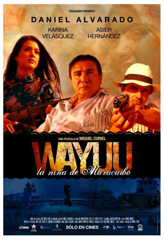 La Niña de Maracaibo – DVDRIP LATINO
