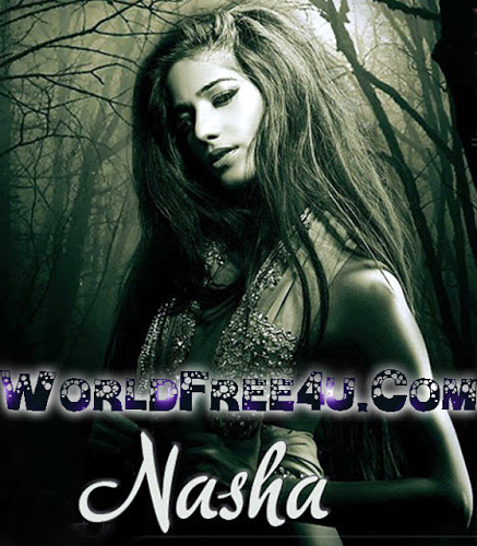 Poster Of Hindi Movie Nasha (2013) Free Download Full New Hindi Movie Watch Online At worldfree4u.com