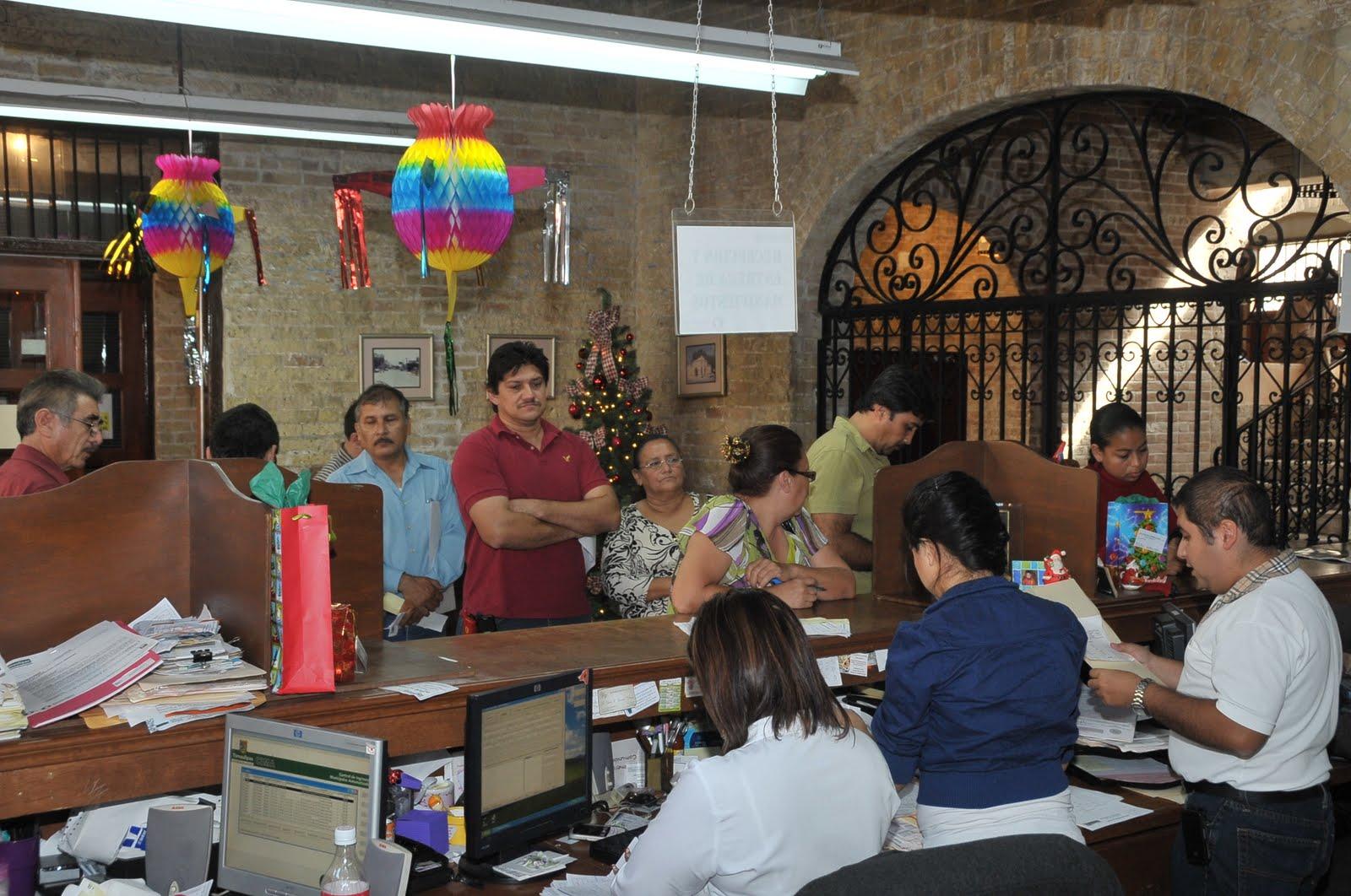 Impulsa ayuntamiento actualizaci n del manifiesto for Oficina de catastro