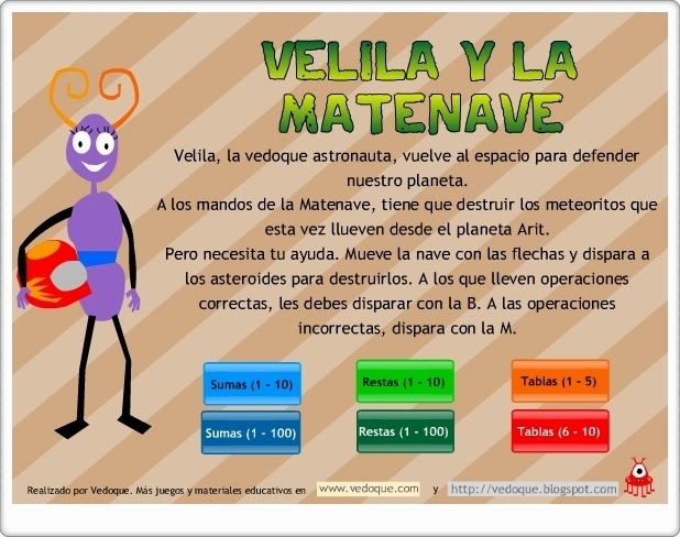 http://www.vedoque.com/juego.php?j=naves-calculo.swf&ancho=600&alto=450