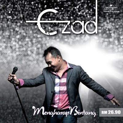 Ezad - Mengharap Bintang MP3