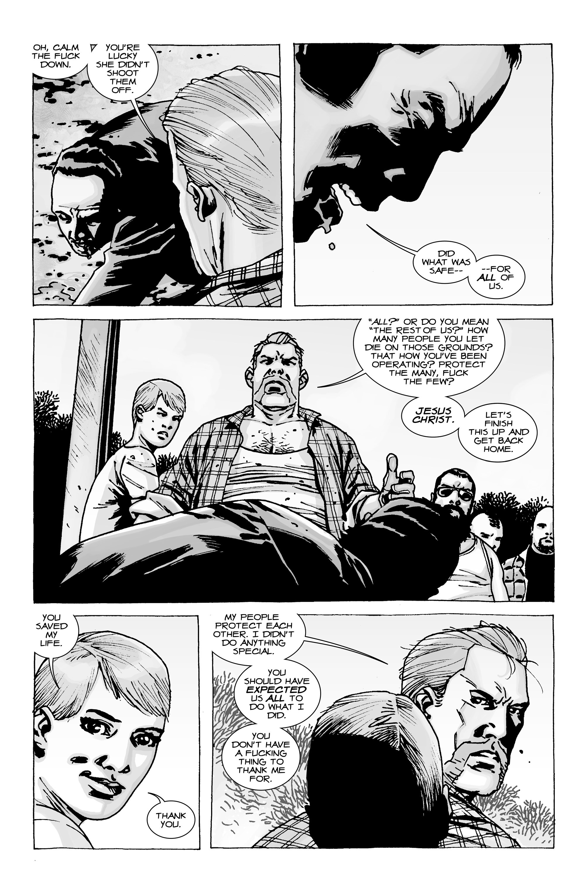 The Walking Dead 74 Page 2