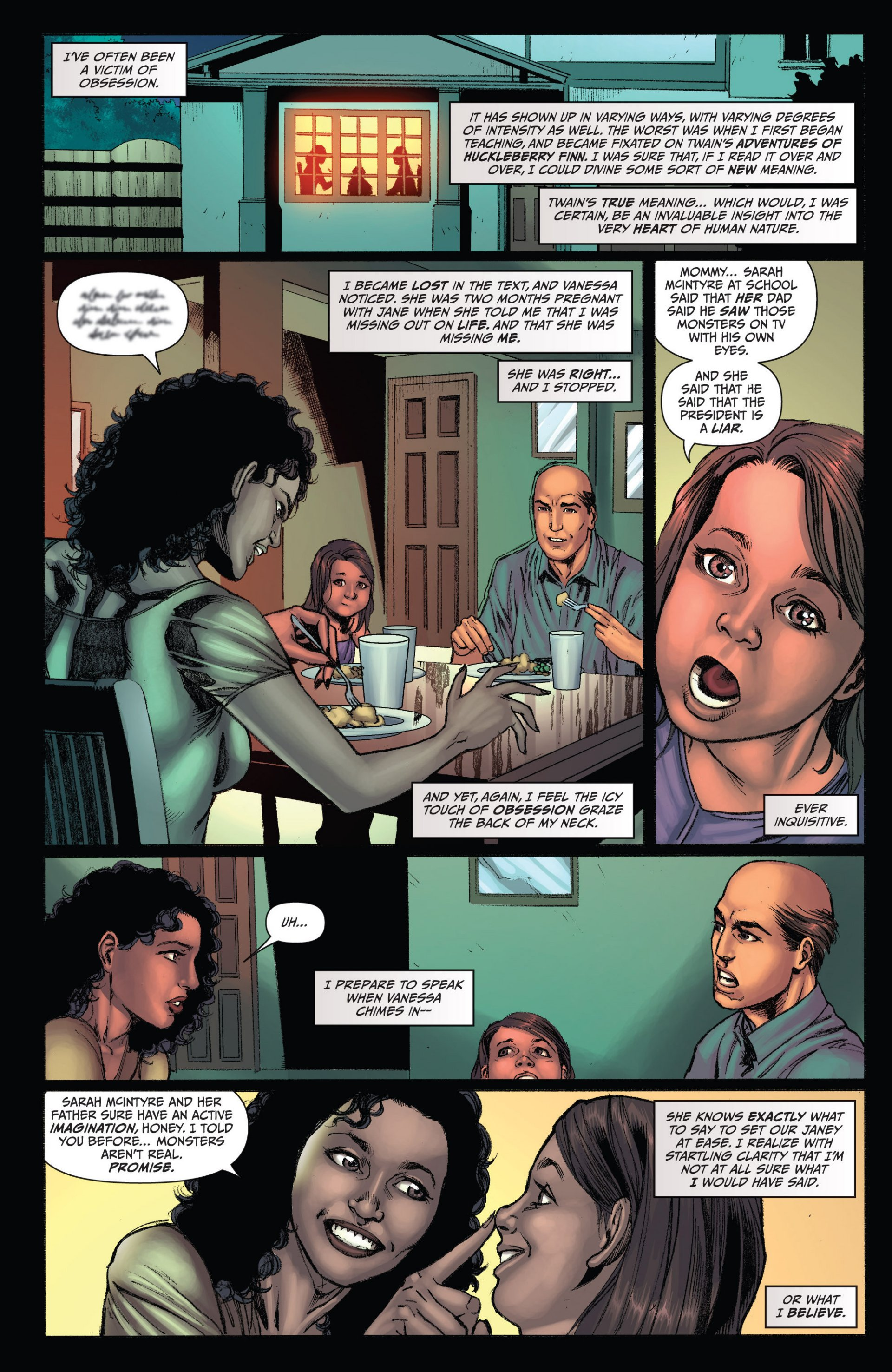 Grimm Fairy Tales (2005) Issue #98 #101 - English 7