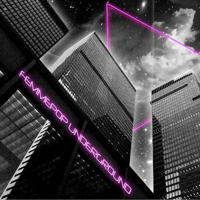 Femmepop  - Underground EP (Cover)