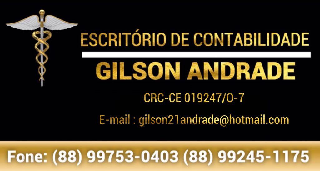Gilson Andrade Contabilidade