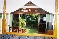 Menginap di Kuta Puri Bungalows Bali
