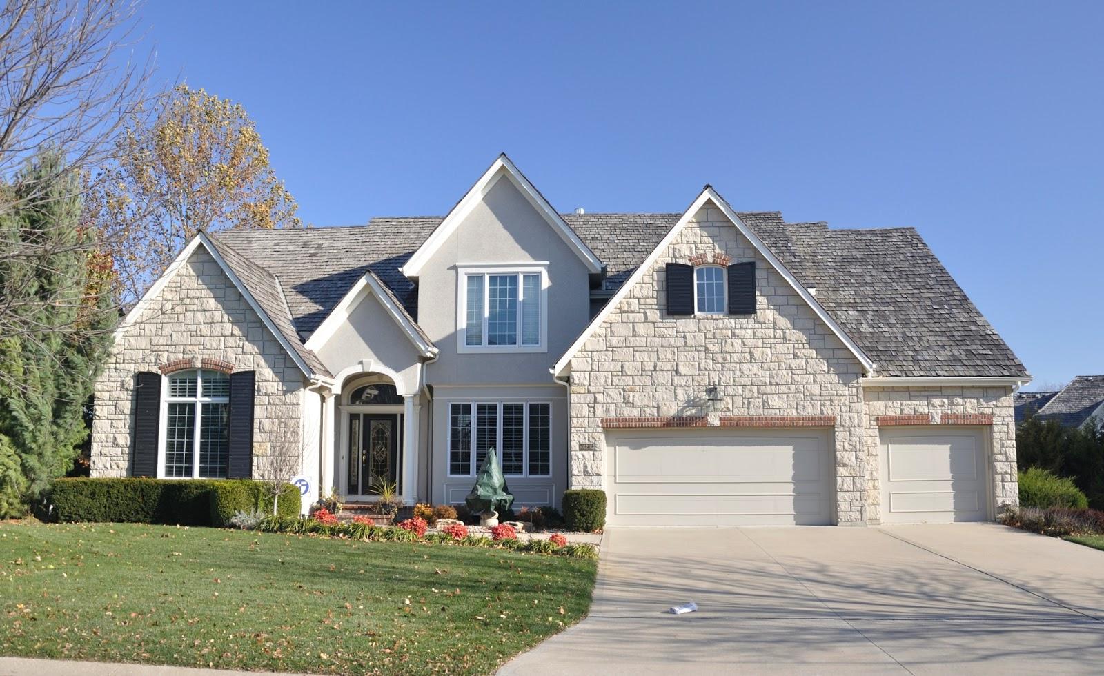 Banco de im genes 12 fotos de casas y residencias for Best houses in america