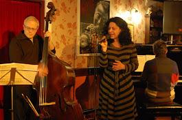 Maria Patti trio