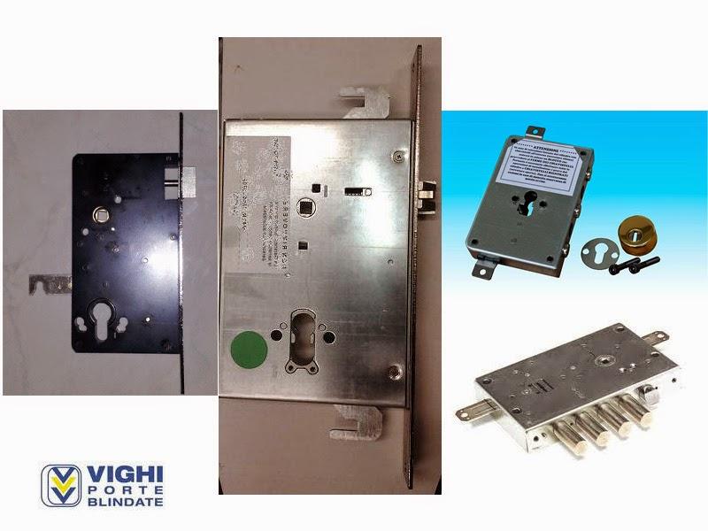 Sostituzione serrature treviso assistenza apertura porte blindate sos fabbro a treviso - Effepi porte blindate ...