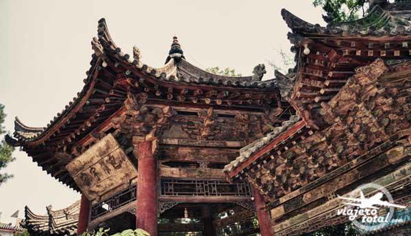 Gran Mezquita de Xi'an
