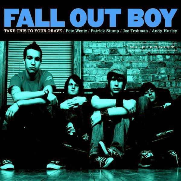 Baixar Fall Out Boy - Immortals Grátis MP3
