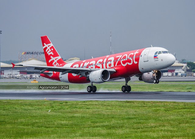 Air Asia Studies Manila to Hong Kong Flights