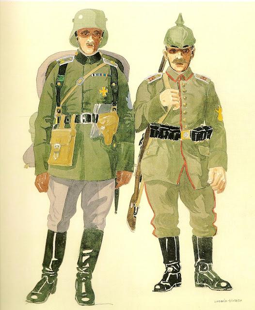 """Preussen Infanterie Regiment """"Graf Schwerin """"( 3. Pommersches) Nr. 14"""
