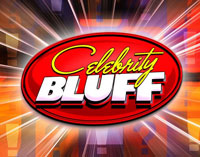 Celebrity Bluff May 25 2013 Replay