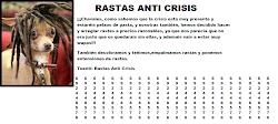 RASTAS ANTICRISIS