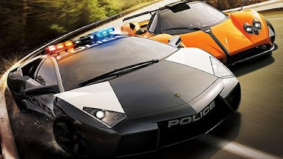 Free Download Game | Need For Speed Hot Pursuit