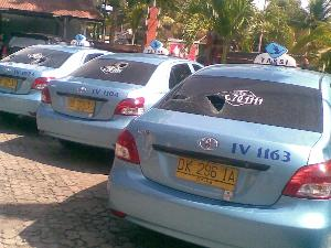 Mobil Bekas Taxi Blue Bird Harga Mobil Bekas Dibawah 50