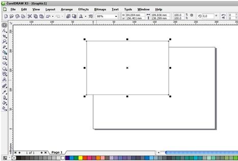 ... ukuran dari halaman projeck kita lalu paste di ukurannya background
