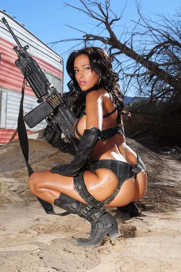 Nude Gun 46