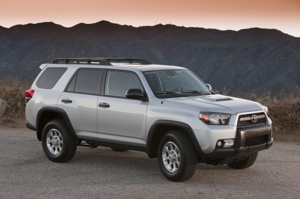 2011 toyota 4runner car. Black Bedroom Furniture Sets. Home Design Ideas