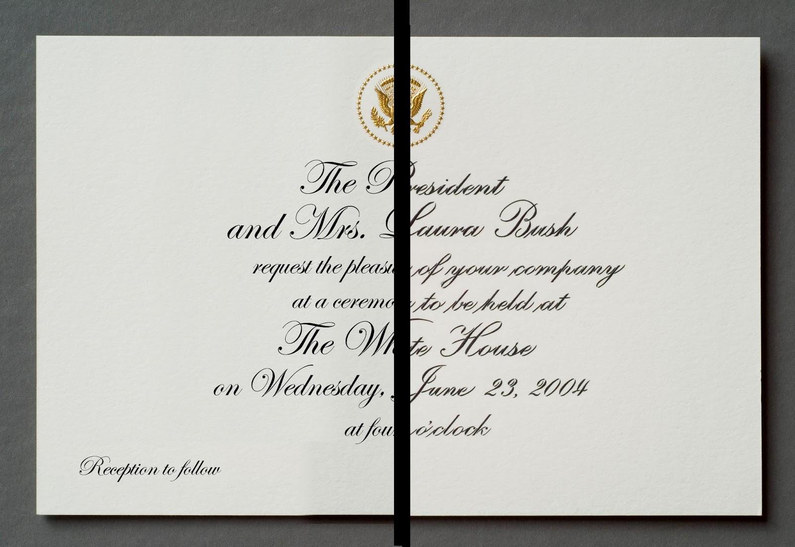 White House Calligraphy Paperwhite Studio