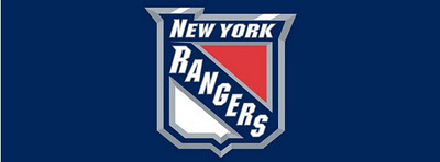 New York Rangers Facebook Cover