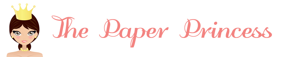 The Paper Princess