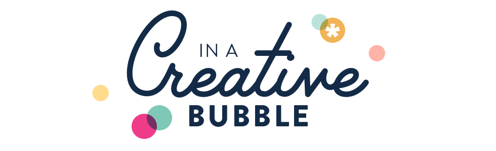 In a Creative Bubble