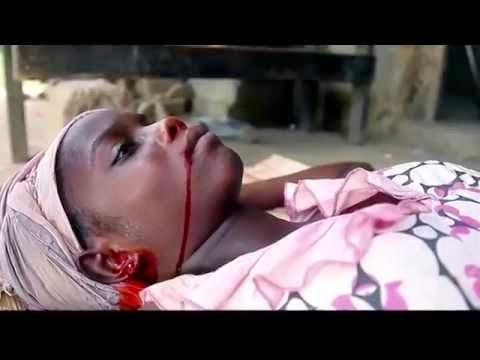Revolusi Ilmiah - Bahaya Ebola