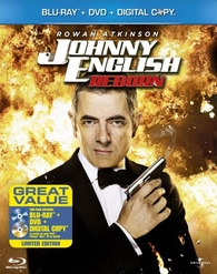 Link to Johnny English Reborn