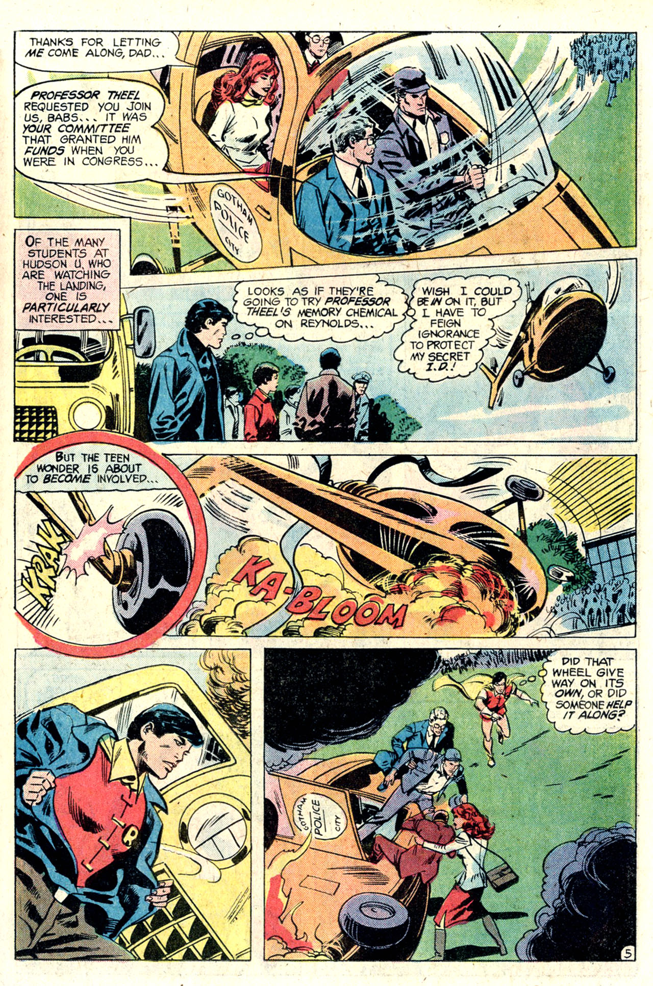 Detective Comics (1937) Issue #489 Page 27