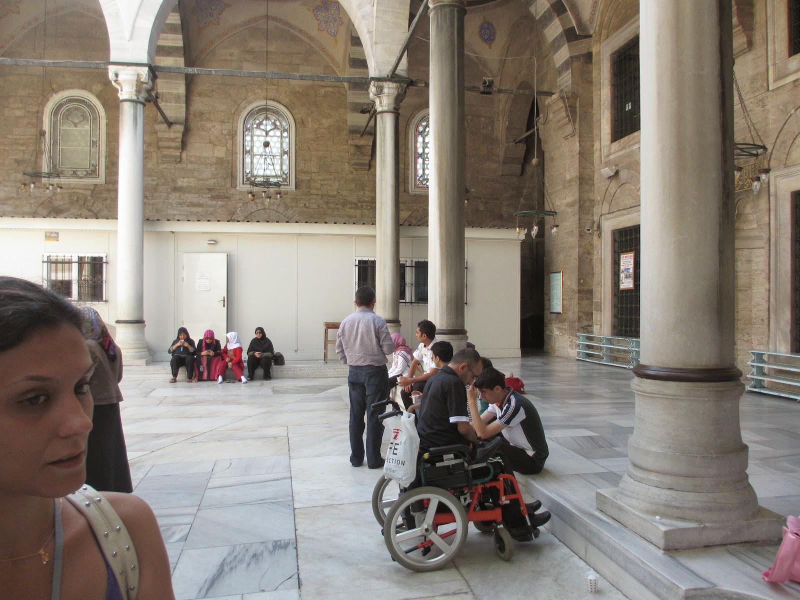 Travel Umroh Istanbul Terbaik Bagus dan Terpercaya