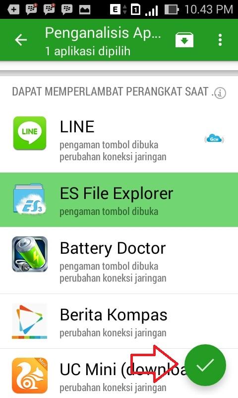 Hp Android Cepat Dan Hemat Baterai Dengan Aplikasi Greenify