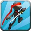 NinJump Deluxe HD App - Endless Running Apps - FreeApps.ws