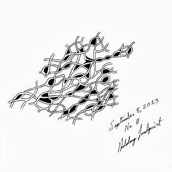 Doodling in the da Vinci Project - Art
