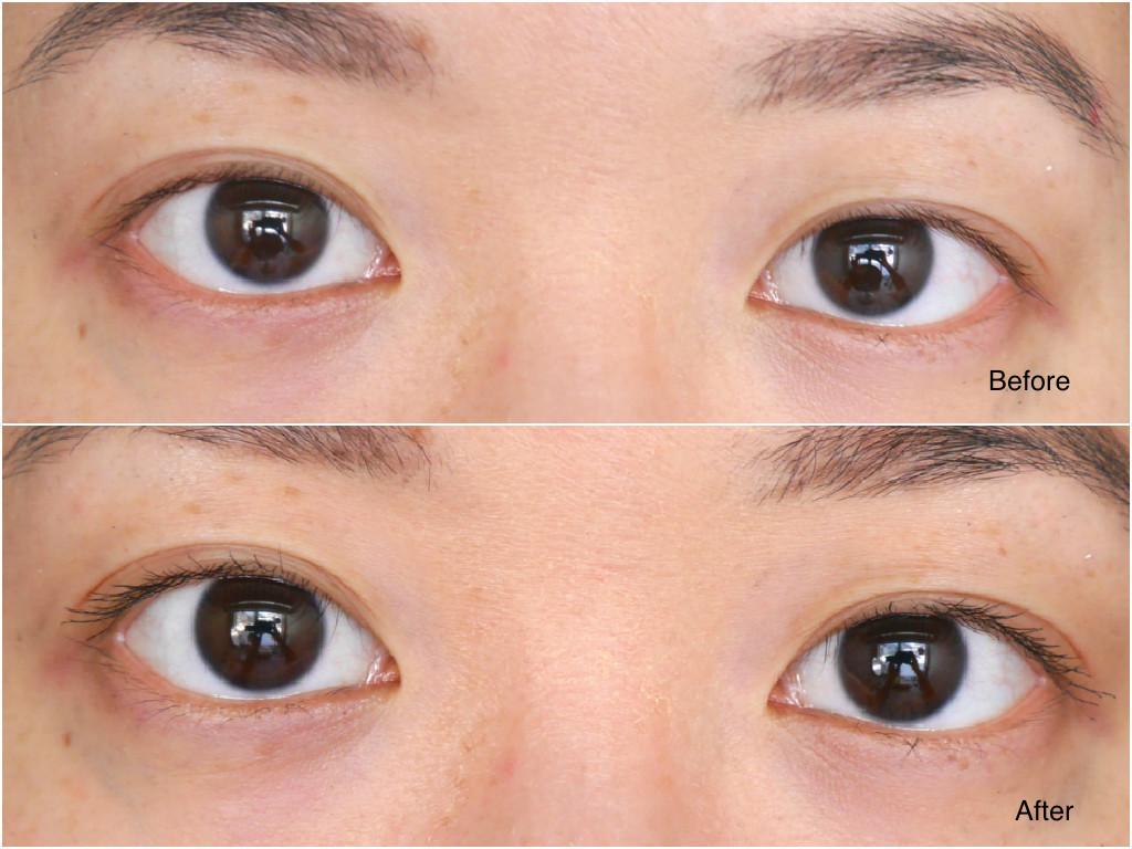 estee lauder little black primer mascara review