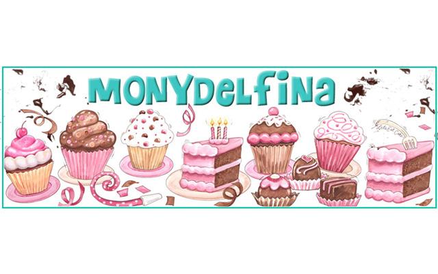 il trova blog presenta monydelfina