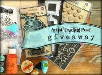 Artist Trading Post giveaway