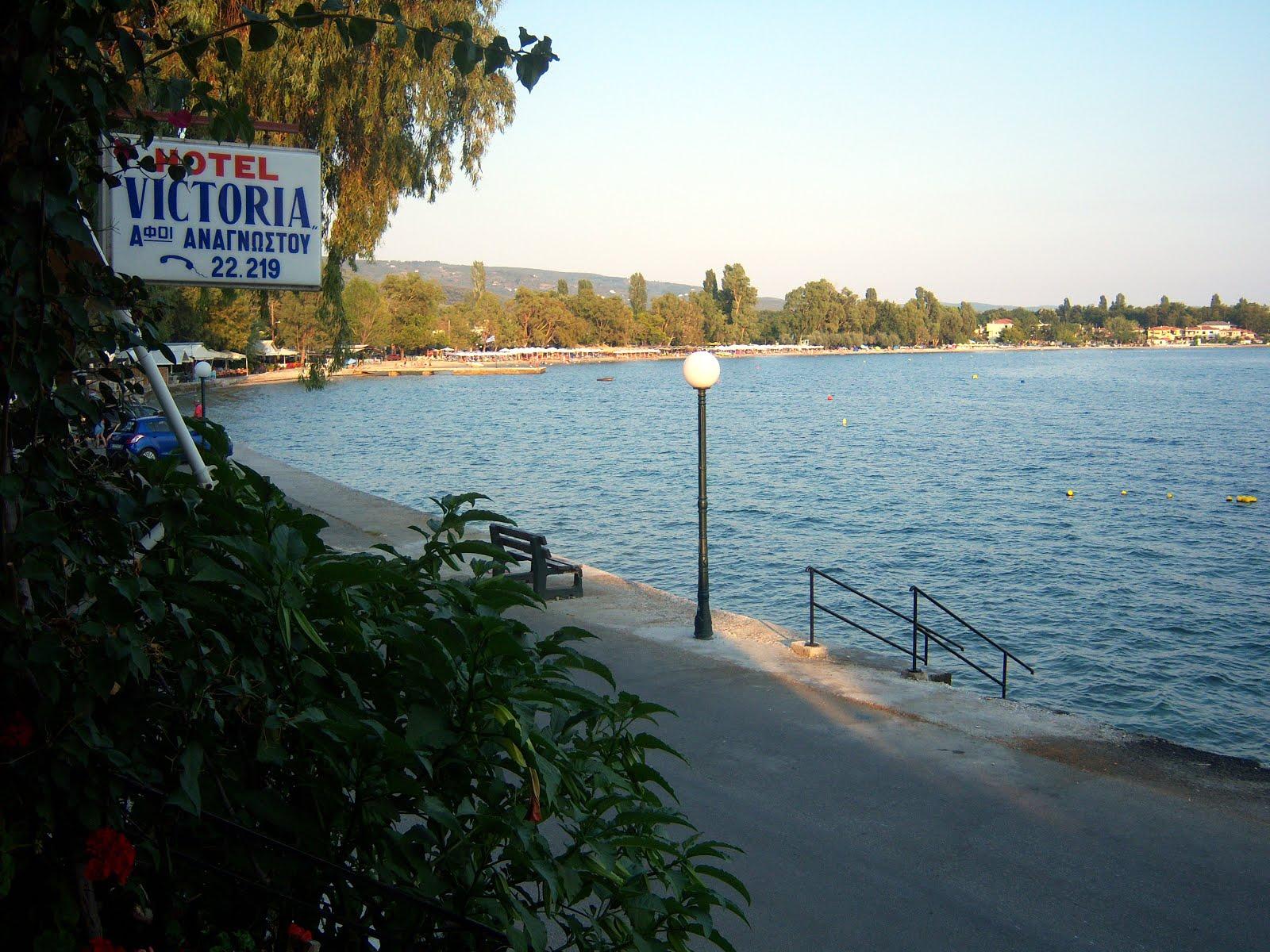 Ένα παραλιακό φιλικό ξενοδοχείο στα Καλά Νερά Πηλίου!from 25euro