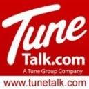 BONUS TuneTalk SimCard with ToneExcel Programme: